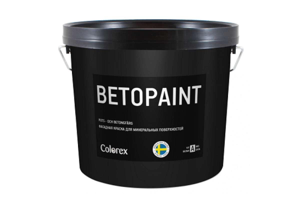 Colorex Betopaint