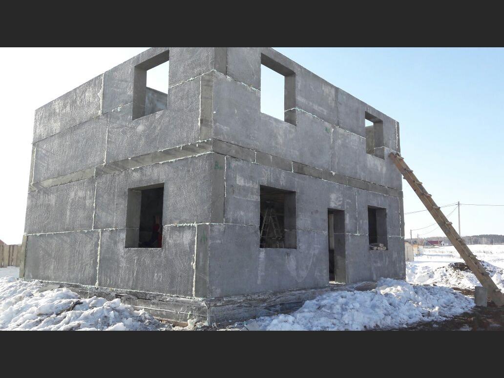 Домокомплекты бетон бетон в славянске на кубани купить